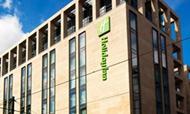喜达屋资本集团收购曼彻斯特市中心假日酒店