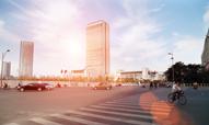 雅高酒店集团印度首家宜必思尚品酒店开业