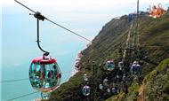 不靠怀旧感情牌 香港海洋公园欲对标奥兰多
