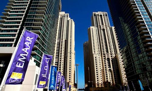 艾玛尔酒店集团将推出6个新酒店项目