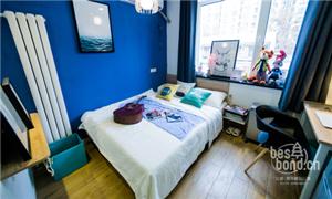 庭院式绿色租赁公寓如何诠释健康居住?