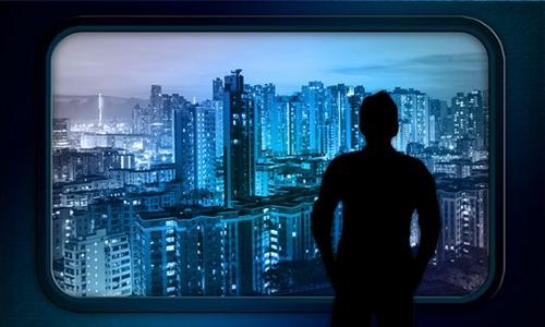 香港预计两年增两万客房 酒店恐供大于求