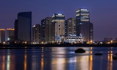 希尔顿大中华区第100家酒店4月25日开业