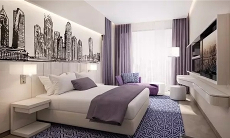 雅高全球最大的美居酒店将于5月19日开业