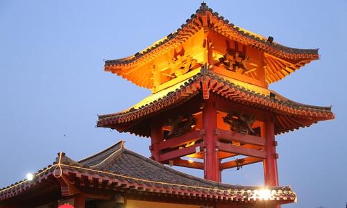 年报亮眼风险暗藏 解读宋城演艺商业帝国的发家史