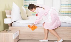 服务至上 奋斗在公寓行业的600多个日与夜