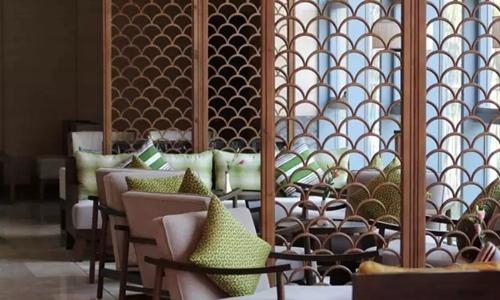 千岛湖伯瑞特度假酒店于4月25日正式开业