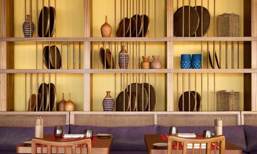香港嘉里酒店于2017年4月28日正式开幕