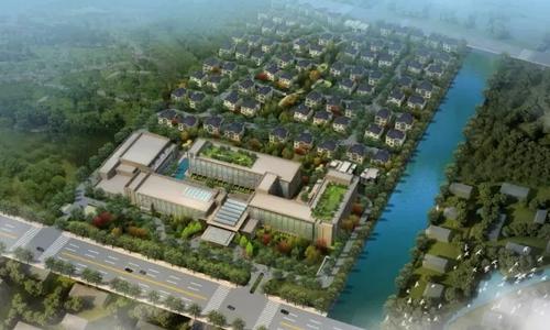 上海崇明由由喜来登酒店于4月28日开业