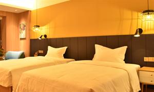 主打环保牌 广州番禺温庭酒店公寓开业