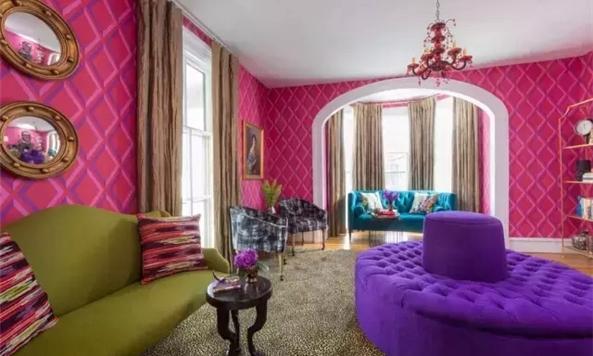 这些独立潮牌酒店不属于任何大集团 但每一家都超越Airbnb