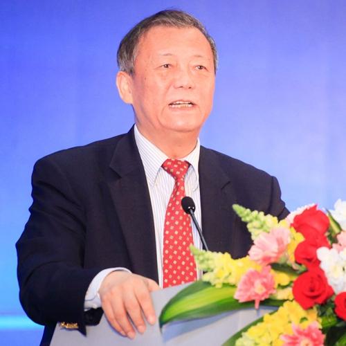 国务院参事、国家统计局原总经济师 姚景源先生