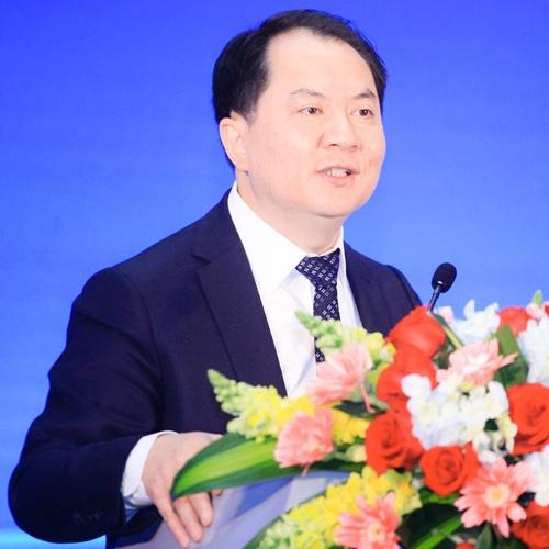 中国饭店协会副会长、首旅酒店集团总经理、如家酒店集团董事长