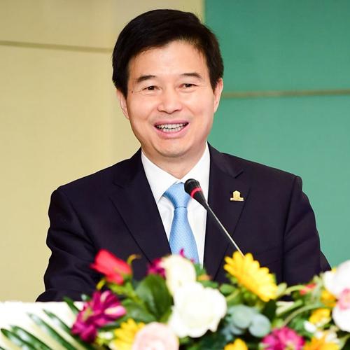 中国饭店协会常务副会长