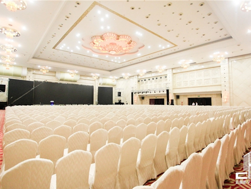 第六届中国饭店文化节