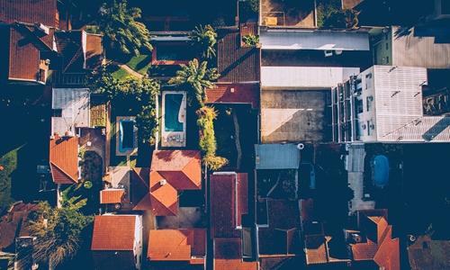 民宿不是几间房子的事儿 集群才能产生溢价