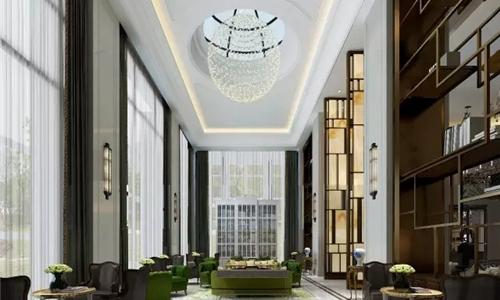 上海静安瑞吉酒店于5月22日盛大开幕