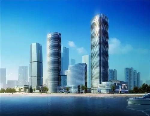 美高梅 W 璞尚 厦门即将开业的高端酒店你最期待哪一家
