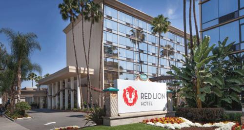 外媒:海航子公司拟出售所持红狮酒店股份