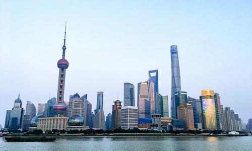 保持竞争活力 上海饭店业何以成为全国的标杆