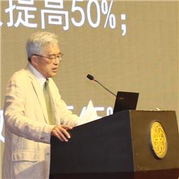 全国政协委员、国家住建部原副部长、中国房地产协会名誉会长 宋春华