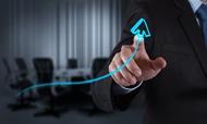 商务人士的旅游数字足迹 高端人群旅行频率较高