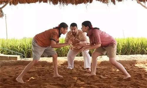 从《摔跤吧 爸爸》看开发旅游项目的三要素