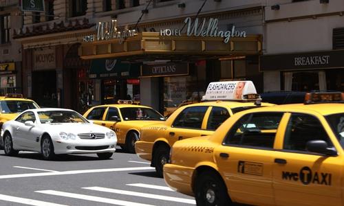刘思敏:完善汽车租赁体系对旅游业有何帮助