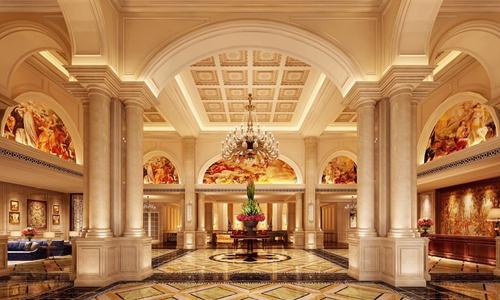 衢州碧桂园凤凰酒店即将开业