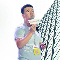 未来域创始人 王宇