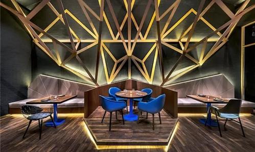换了东家的桔子水晶在北京后海开了家浮夸的精品酒店