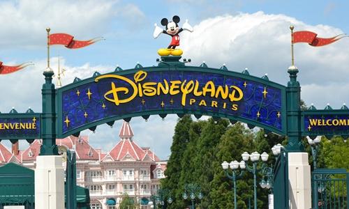 迪士尼和万达乐园之间 差了多少家欢乐谷?