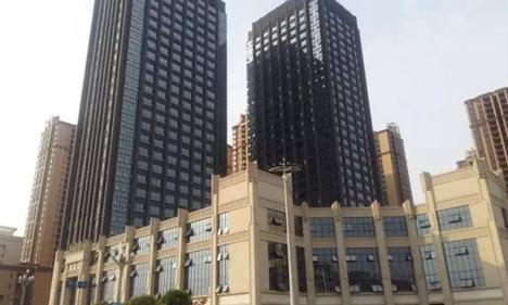 建国添新成员 龙山建国饭店预计2018年开业