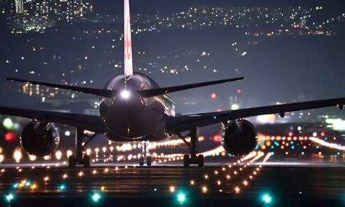 民航局:中国将打造三个世界级机场群