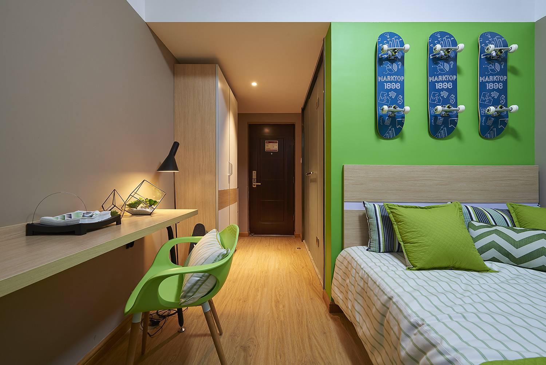 淘公寓:打造从开发商到消费者的纯公寓价值链