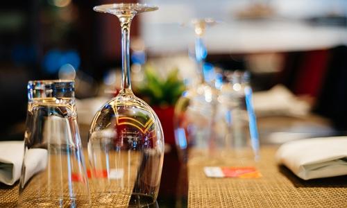 2016年酒店内人均餐饮消费上升10.16%
