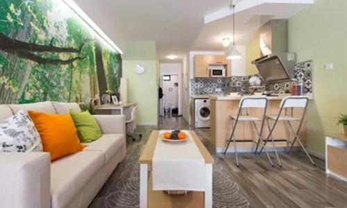 优客逸家CEO:长租公寓比盈利更重要的是规模
