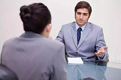 """如何用""""离职面谈""""来挽留员工?"""