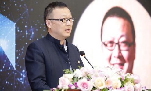 东方网升董事长、先之教育创始人乔毅:使命在身情怀在心