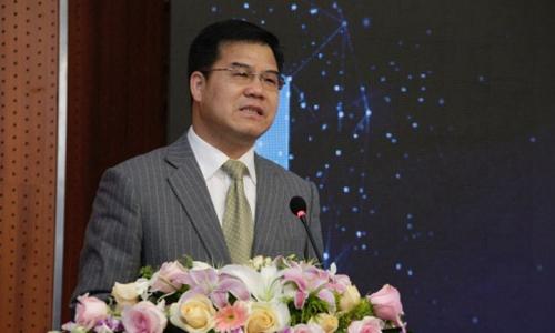 浙江旅院徐云松:创新与人才支持旅游行业发展