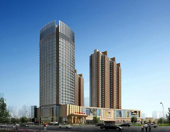 八月火辣天,武安财富国际酒店在线热训才刚开始